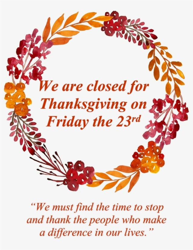 thanksgiving closing 3